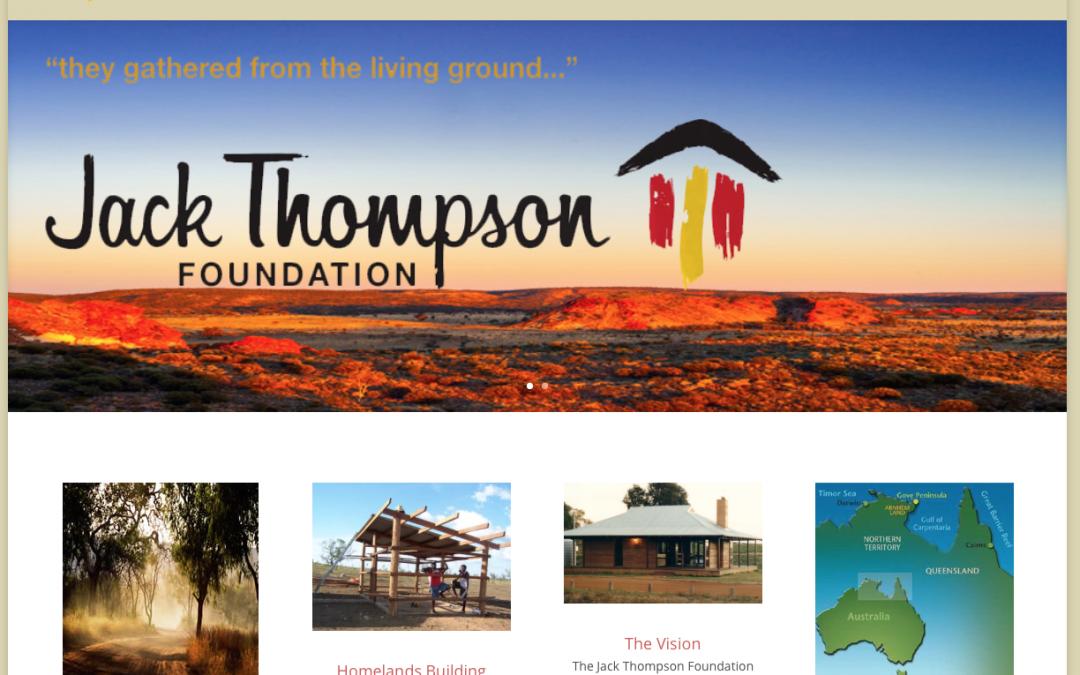 Jack Thompson Foundation