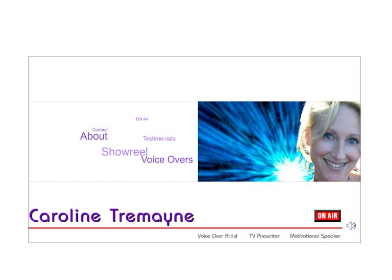 Caroline Tremayne