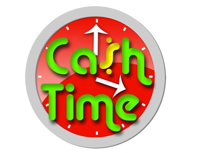 CashTime  Logo