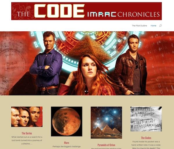 Code imRAC