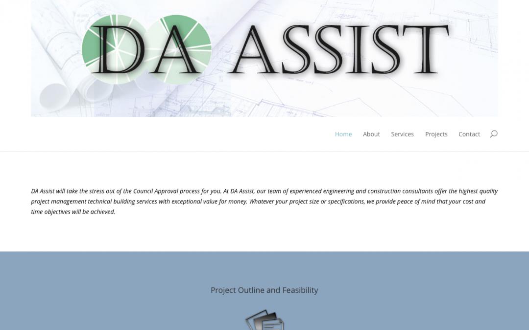 DA Assist