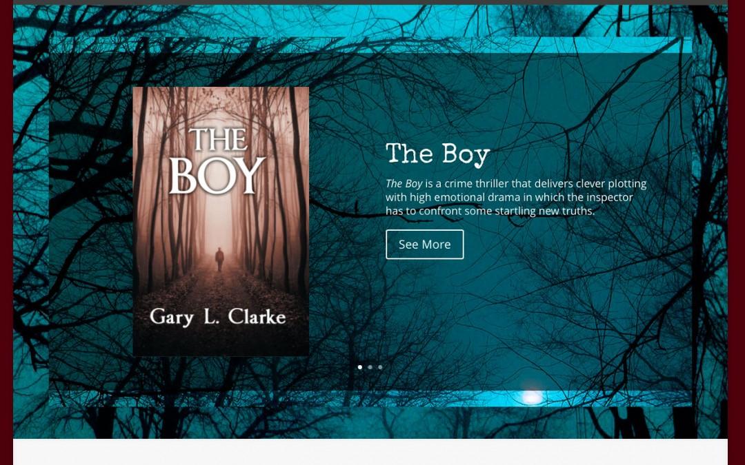 Gary L Clarke